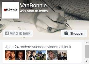 Facebook vanbonnie